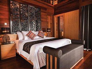 Deluxe Villa with Private Pool Villa Ubud