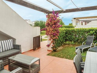 Awesome home in Alhama de Murcia w/ WiFi and 2 Bedrooms