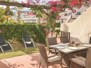 Stunning home in Alhama de Murcia w/ WiFi and 3 Bedrooms