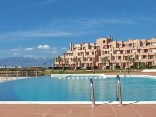 Amazing home in Alhama de Murcia w/ WiFi and 2 Bedrooms