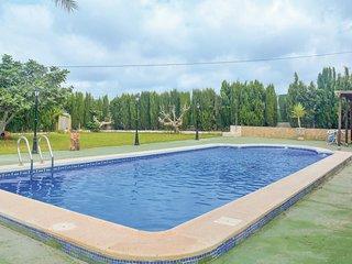 Villa los Sables (ECC577)