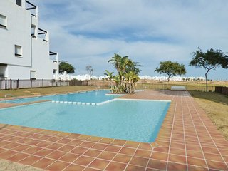 Amazing home in Roldán w/ WiFi and 2 Bedrooms