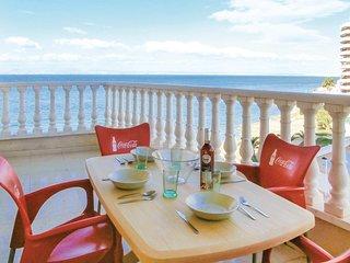 Amazing home in La Manga del Mar Menor w/ 3 Bedrooms and WiFi