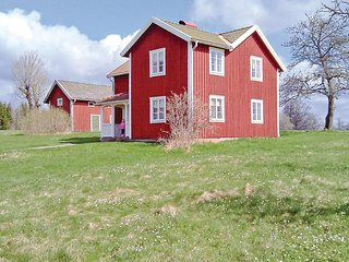 Beautiful home in Bodafors w/ 3 Bedrooms