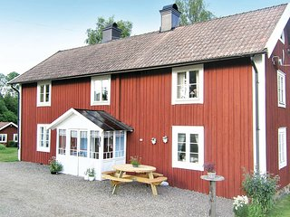 Awesome home in Tolg w/ Sauna and 3 Bedrooms