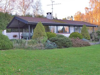 Beautiful home in Gilleleje w/ WiFi and 2 Bedrooms (E03254)