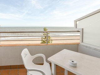Beautiful home in Roquetas de Mar with WiFi and 1 Bedrooms (EAM116)