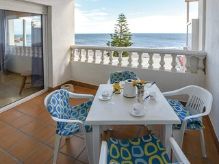 Awesome home in Roquetas de Mar w/ WiFi and 2 Bedrooms (EAM115)