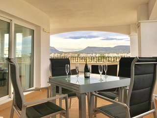 Awesome home in Murcia w/ WiFi and 2 Bedrooms