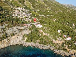 Beautiful home in Sveta Nedjelja w/ WiFi and 1 Bedrooms (CDH545)