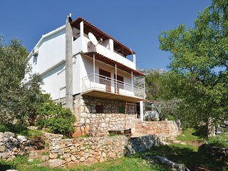 Amazing home in Ivan Dolac w/ WiFi and 0 Bedrooms