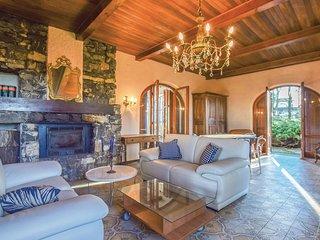 Villa Storica Tre Castelli