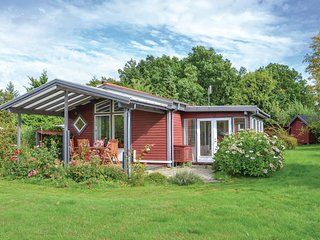 Stunning home in Gilleleje w/ WiFi and 2 Bedrooms (E03351)