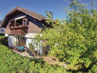 Nice home in Mondsee w/ WiFi and 3 Bedrooms