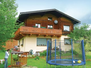 Nice home in Wagrain w/ WiFi and 2 Bedrooms