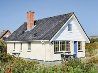 Awesome home in Hvide Sande w/ 2 Bedrooms and WiFi