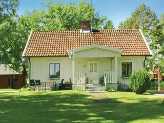 Stunning home in Fliseryd w/ 2 Bedrooms