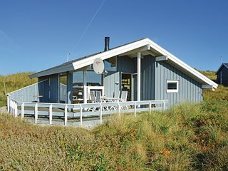Nice home in Ringkøbing w/ 3 Bedrooms (A4558)