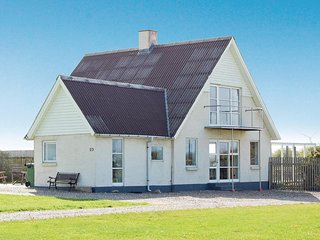 Stunning home in Lemvig w/ WiFi and 3 Bedrooms