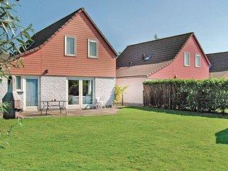 Amazing home in Wemeldinge w/ Sauna, WiFi and 4 Bedrooms