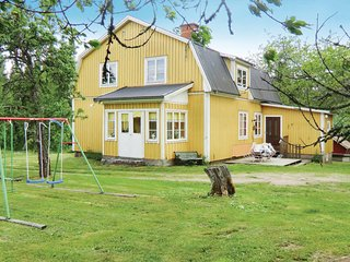 Awesome home in Järnforsen w/ 2 Bedrooms
