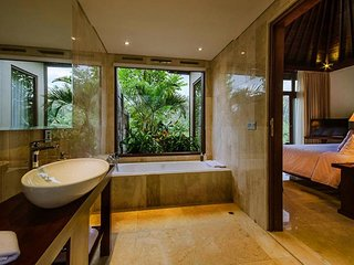 1BDR Deluxe with Private Pool in Ubud