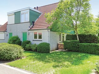 Awesome home in Wemeldinge w/ WiFi and 3 Bedrooms