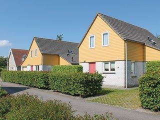 Netherlands holiday rental in Zeeland Province, Wemeldinge