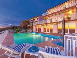 Exclusief vakantiehuis aan de Riviera van Crikvenica (CKC800)