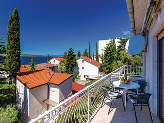 Nice home in Selce with WiFi and 2 Bedrooms (CKC774)