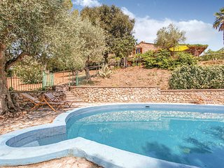 Nice home in San Vito di Narni TR w/ WiFi and 4 Bedrooms