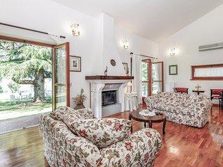 Nice home in Montopoli di Sabina RI w/ WiFi and 4 Bedrooms