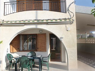 Nice home in Mazarron w/ WiFi and 3 Bedrooms