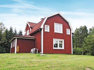 Nice home in Vrigstad w/ 2 Bedrooms (S06117)