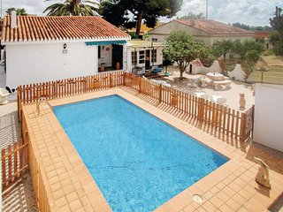 Beautiful home in Pozo Estrecho w/ WiFi and 4 Bedrooms