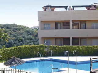 Beautiful home in Mijas Costa w/ WiFi and 2 Bedrooms