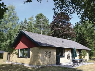 Amazing home in Frederiksvaerk w/ WiFi and 3 Bedrooms