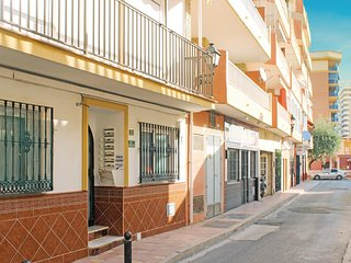 Stunning home in Fuengirola w/ WiFi and 1 Bedrooms (EAN045)