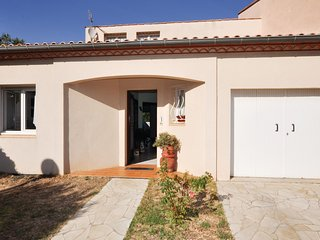 Amazing home in Argeles sur Mer w/ WiFi and 2 Bedrooms