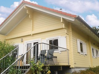 Awesome home in Schwarz w/ 1 Bedrooms
