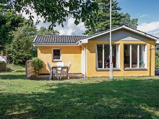 Nice home in Hadsund w/ WiFi and 4 Bedrooms