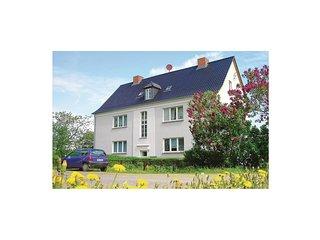 Beautiful home in Blücherhof w/ 2 Bedrooms