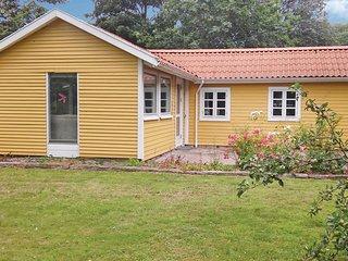 Nice home in Jægerspris w/ WiFi and 2 Bedrooms