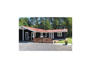 Stunning home in Aakirkeby w/ Sauna, WiFi and 3 Bedrooms (I52575)