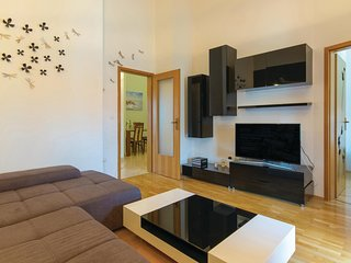 Amazing home in Umag w/ WiFi and 2 Bedrooms (CIU699)