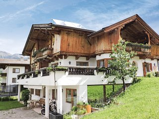 Stunning home in Kartitsch w/ WiFi and 2 Bedrooms