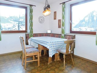 Beautiful home in Walchsee w/ WiFi and 3 Bedrooms