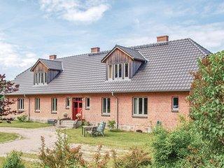 Nice home in Niendorf w/ WiFi and 0 Bedrooms (DMV320)