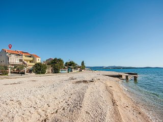 Nice home in Sibenik w/ WiFi and 1 Bedrooms