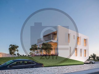 Nice home in Brodarica w/ WiFi and 4 Bedrooms
